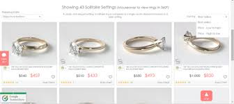 make your own engagement ring how to design your own engagement ring online exploring lifes