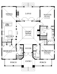 beach style house plan 3 beds 2 00 baths 1867 sq ft plan 426 6