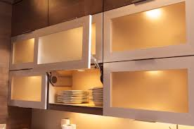 soft close mechanism for cabinet doors aluminum cabinet doors with blum aventos hl hinges which keep the