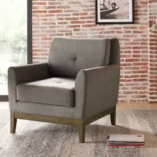 Chair Accent by Colton Accent Chair In Grey Accent Chairs Accent Seating