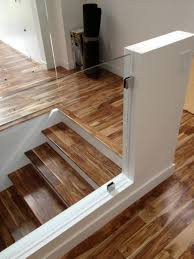 Glass Stair Banister Best 25 Glass Railing Ideas On Pinterest Glass Balustrade