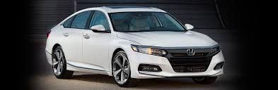 honda accord performance 2018 honda accord performance features