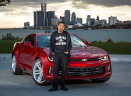 detroit vs everybody designer partners with camaro the