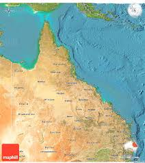 Australia Google Maps Australia Map And Satellite Image Magnificent Maps Qld Google