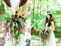 Bouquet Diy Diy Bouquet With A Hidden Water Source Green Wedding Shoes