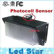 Landscape Lighting Photocell Photocell Sensor For Exterior Lighting Outdoor Home Decoration