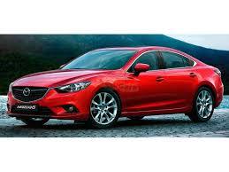 mazda car price mazda 6 price rs 81 00 000 kathmandu nepal dealgara com