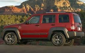 2011 jeep liberty hitch used 2011 jeep liberty for sale pricing features edmunds