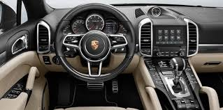 porsche cayenne specification 2017 porsche cayenne pricing and specifications more standard kit