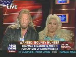 dog the bounty hunter gets arrested youtube