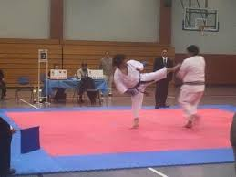 imagenes gif karate sweep the leg gif from my last karate fight ign boards