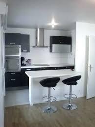 largeur bar cuisine hauteur bar cuisine hauteur d une hotte cuisine amenagement