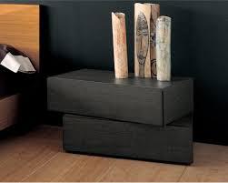Contemporary Nightstand Ls Best Contemporary Nightstands Novalinea Bagni Interior