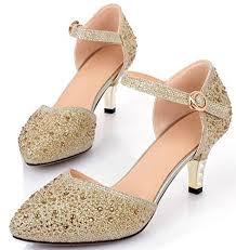 gold wedding shoes for gold wedding shoes for bridesmaids
