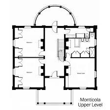 Greek Revival Floor Plans Historic Estate In Albemarle County For Sale