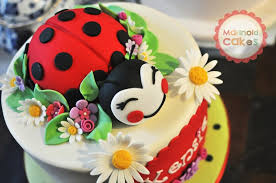ladybug birthday cake ladybug birthday cake cakecentral