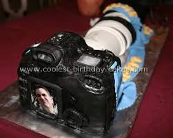 471 best cake decorations images on pinterest camera cakes