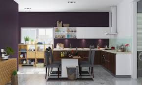 kitchens and interiors open kitchens or closed kitchens what s best for indian homes