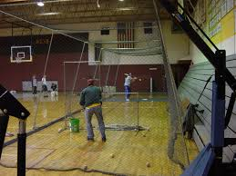 the advantages of working out in a batting cage cages plus