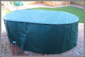 Patio Table Covers Oval by Patio Table Covers Oval