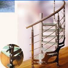 Stainless Steel Stair Handrails Stainless Steel Staircase Wooden Stairway Stair Handrail Baluster