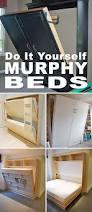 Murphy Desk Bed Plans The 25 Best Murphy Beds Ideas On Pinterest Hideaway Bed Diy