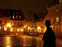 ghost tours of quebec guided walking tours and theme tours