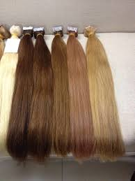 Pros And Cons Of Hair Extensions by Adhesive Hair Extensions Gallery Hair Coloring Ideas