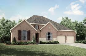 Custom Home Plans And Pricing Archer 125 Drees Homes Interactive Floor Plans Custom Homes