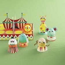 Easter Egg Decorating Kit Canada spritz circus animals easter egg decorating kit makes 10 eggs
