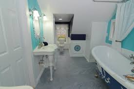 Blue And White Bathroom by Photos I My Bath Diy