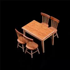 Childrens Wooden Kitchen Furniture Online Get Cheap Wood Kitchen Furniture Aliexpress Com Alibaba