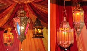 Hanging Lamps Moroccan Hanging Lamps Town U0026 Country Event Rentals