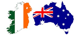 Austrslia Flag Ireland Or Australia Where Should You Migrate Visaone