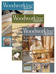Woodworking Magazines Online Free by Woodworking Crafts Magazines The Gmc Group
