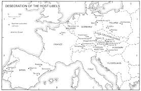 Breslau Germany Map by Judaism History Belief U0026 Practice