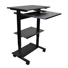 Best Adjustable Height Desks by Best Standing Desk Stand Up Desk Sit Stand Desk Adjustable