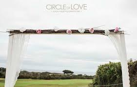 wedding arches melbourne rustic wedding arch archives wedding locations melbournewedding