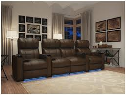 5 tips to select the best home theater seating by theater seat store