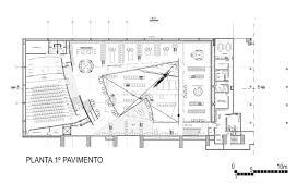 andar superior superior floor plan livraria cultura sao paulo