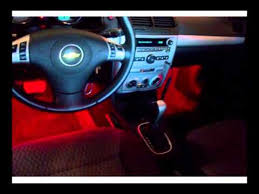 Interior Car Led Car Interior Led Accent Lighting Kit Super Bright Low Power
