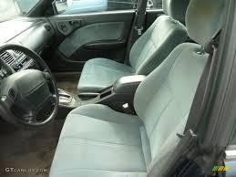 subaru legacy interior gray interior 1995 subaru legacy outback wagon photo 64926625