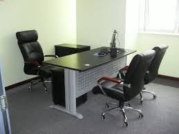 furniture glossy home office modern furniture business offices