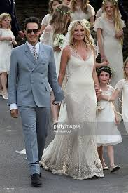 moss and kate moss and hince wedding photos and images getty images