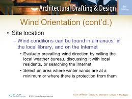 bureau d orientation chapter 13 site orientation ppt