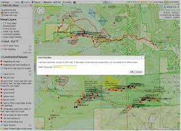 Colorado Hunting Units Map by The Future Of Caltopo Interview With Founder Matt Jacobs