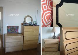 Malm Dresser Painted by Decorating With Dinosaurs Ikea Malm Dresser Hack