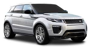 range rover silver silver range rover evoque car png image pngpix