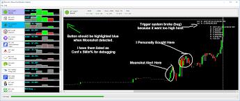 why im broke monitor dracoix u0027s moonshot pump monitor