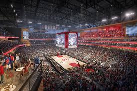 key arena floor plan atlanta hawks reveal plan for philips arena renovation peachtree